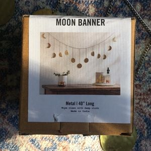 UO Phases of the Moon Banner 🌙